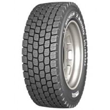 MICHELIN 315/80/22.5 XMULTIWAY 3D XDE
